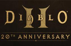 Годовщина Diablo II